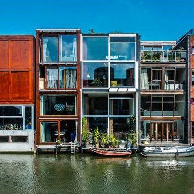 Thumbnail van Parijs lost Amsterdam af als innovatiehoofdstad van Europa