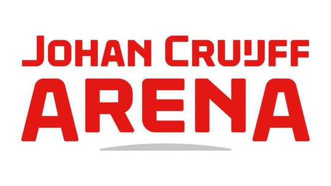 Johan Cruijff ArenA
