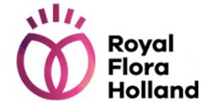 Logo Royal Flora Holland