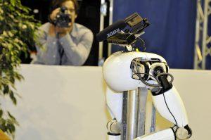 Robotisering in de zorg