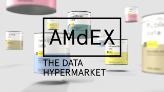 Amsterdam Data Exchange | AMdEX