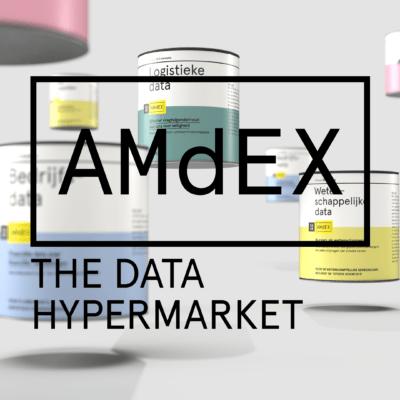Thumbnail van Onderzoeksorganisaties en bedrijven starten met bouw Amsterdam Data Exchange