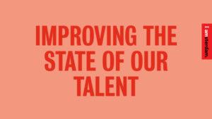 vacature talent