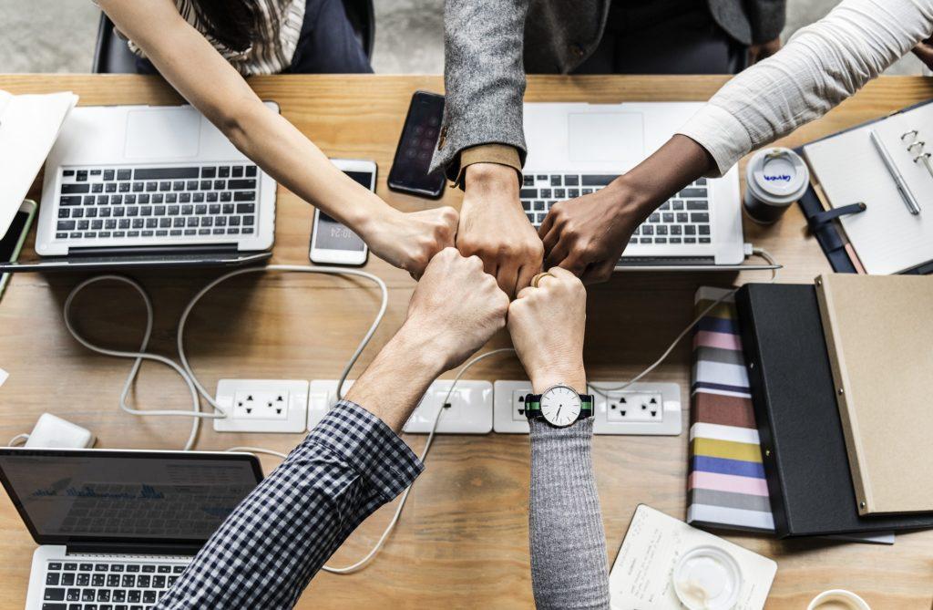 Mobiliseren van Start ups