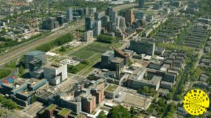 campus amsterdam meetup
