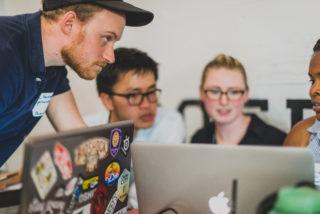 tech talent onderwijs