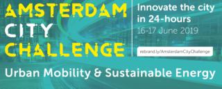 Amsterdam City Challenge