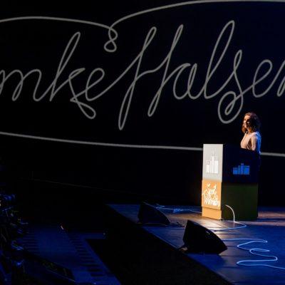 "Thumbnail van Burgemeester Halsema: ""Amsterdamse regio is open, stromend en vooruitstrevend."""
