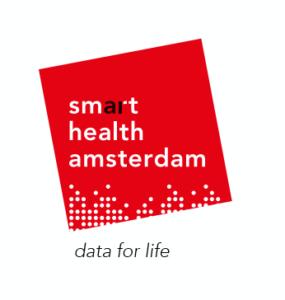 Smarthealthamsterdamdataforlifelancering