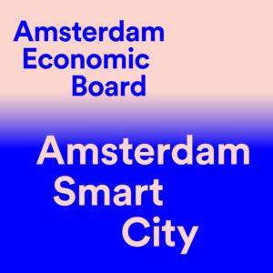 Amsterdam Smart City | Amsterdam Economic Board