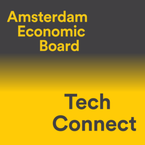 TechConnect | Amsterdam Economic Board