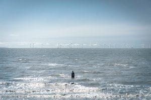 windmolenpark energietransitie
