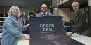 Denim Deal oktober 2020
