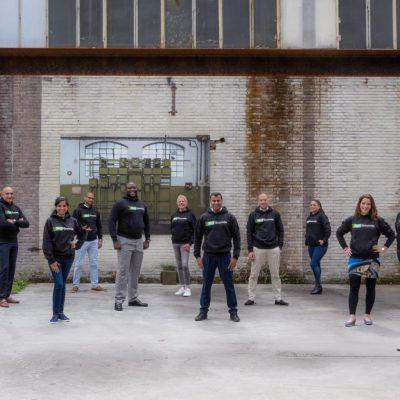 Thumbnail van Rotterdam Zuid zet in op IT-banen met opening TechGrounds
