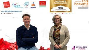 Clear-Care-Innovation-award
