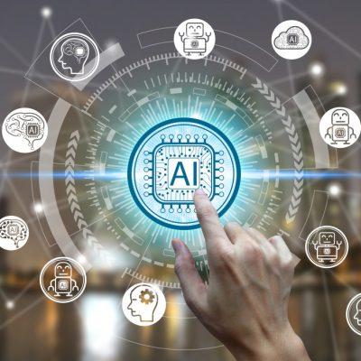 Thumbnail van Waarom zorgt Amsterdam voor een revolutie in AI en gezondheidszorg?