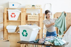 Geen textiel in de prullenbak | Amsterdam Economic Board