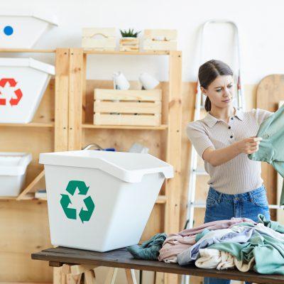 Thumbnail van 'Geen textiel meer in de prullenbak!'