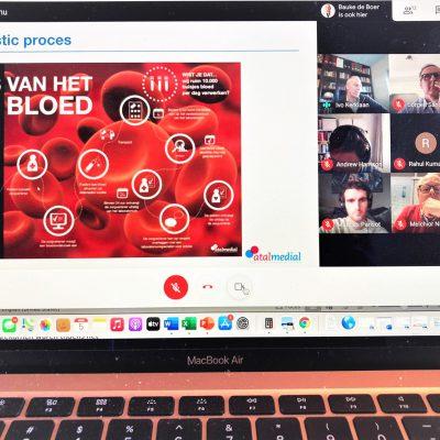 Thumbnail van When Atalmedial met AI Startup Lab