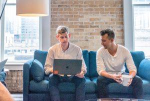 Online Content Specialist   Amsterdam Economic Board
