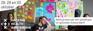 Hacking Health Amsterdam 2021 | Amsterdam Economic Board