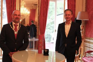 Henk Markerink | Amsterdam Economic Board