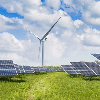Thumbnail van Collectief circulair inkopen van zonnepanelen