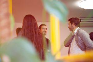 Digital Health Matchmaking en Smart Health Café | Amsterdam Economic Board