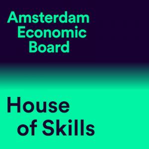 House of Skills 400 | Amsterdam Economic Board