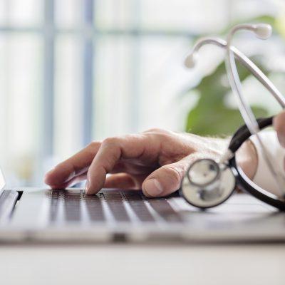 Thumbnail van Patient empowerment met data