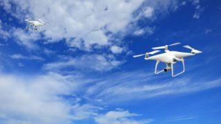 Responsible drones | Amsterdam Economic Board