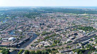 ROM InWest | Amsterdam Economic Board