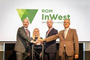 ROM InWest lancering | Amsterdam Economic Board