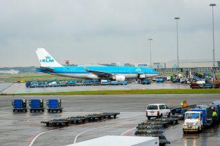 Veilig vliegen door data delen | Amsterdam Economic Board
