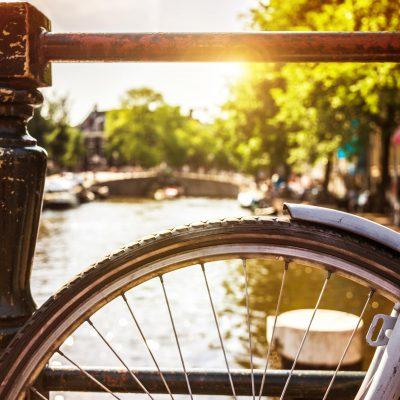Thumbnail van Amsterdam metropolitan region opts for a green course